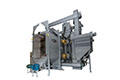 GIBSON Monorail Automated Blast Cleaning System 36X78-3